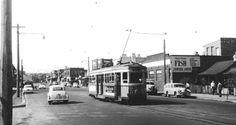 Henderson Rd. Alexandria. 1956