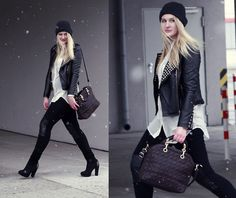 Time to live it up (by Carolina Z) http://lookbook.nu/look/4623647-time-to-live-it-up