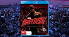 Be a 'Daredevil' and enter our Season 2 Blu-ray giveaway: Be a 'Daredevil' and enter our Season 2 Blu-ray giveaway:…