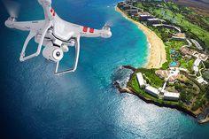 Phantom 2 Vision Quadcopter by DJI   Hi Consumption