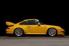 Porsche 993 GT2   | Drive a Porsche @ http://www.globalracingschools.com