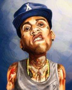 Kid Ink by 4anyMood on DeviantArt