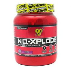 BSN N.O.-Xplode Grape – 60 Servings http://www.wellnessmedicineshop.com/product/bsn-n-o-xplode-grape-60-servings/ #fitness #gym #healthy #health #fitnessmodel #sports