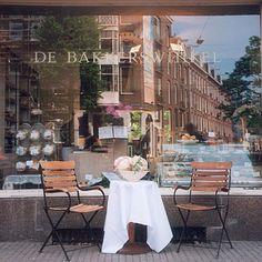 De Bakkerswinkel - Roelof Hartstraat 68 1071 VM Amsterdam