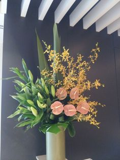 ... corporate areas, restaurants and function rooms. We focusing on modern, unusual and inspiration pieces we can create anything from reception-desk floral ...