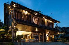 Detached House Sentosa Cove- Timur Designs