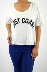 "$10.99 ""West Coast"" Top 