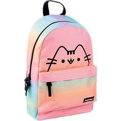 Stylish Backpacks, Cute Backpacks, Minecraft Pixel Art, Minecraft Skins, Pusheen Backpack, Art Hama, Kawaii Bags, Unicorn Fashion, Sequin Backpack