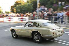 Pegaso Z102 Sports Car Racing, Race Cars, Custom Vespa, Automobile, Freight Truck, Ferrari, Small Cars, Car Car, Old Cars