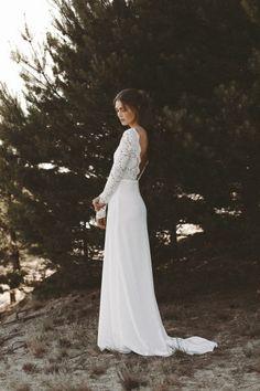 NOVA – Light & Lace Brautmode