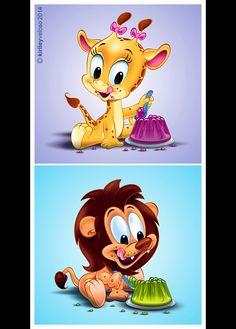Kirlley Velôso | Ilustrações e animações | Kirlley Velôso | Ilustrações e…