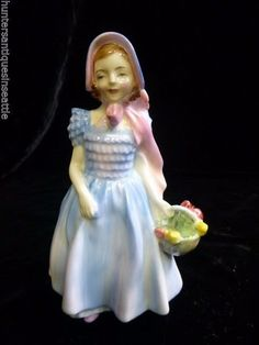 Royal Doulton Wendy Figurine HN 2109 #RoyalDoulton