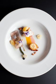 The Art of Plating – gorgeous gastronomy