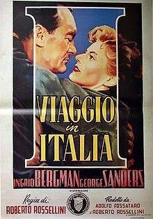 Journey to Italy (1954)