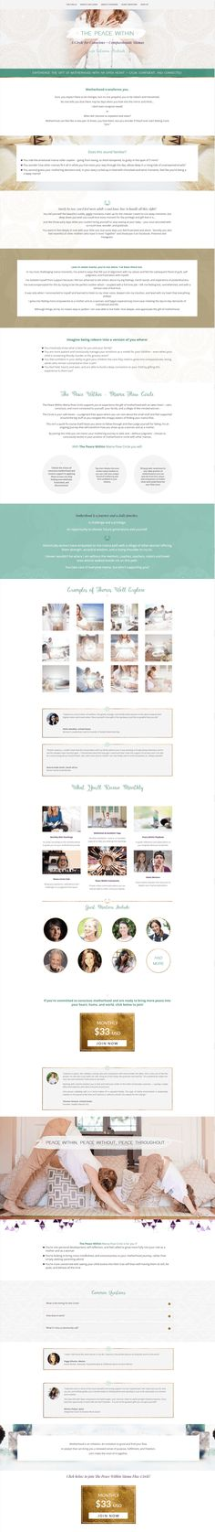 This is a beautiful sales page design Page Design, Ads, Website, Inspiration, Beautiful, Instagram, Design Web, Fishing Line, Biblical Inspiration