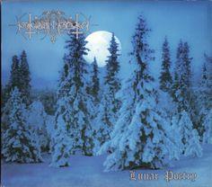 Nokturnal Mortum - 1996 - Lunar Poetry