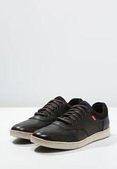 Heren Levi's® TULARE MAGIC - Sneakers laag - medium brown Bruin: € 79,95 Bij Zalando (op 8-4-16). Gratis bezorging & retournering, snelle levering en veilig betalen!