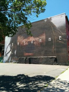 AXEL VOID // Montreal's Mural Festival 2015