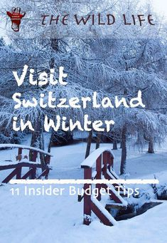 With my insider tips you will be able to spend an affordable holiday in the Swiss Alps. Visit Switzerland in the winter and enjoy the highest mountain peaks of Europe on a budget. Learn where to stay best in Switzerland and what to do in winter for skiers