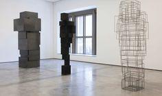 gormley escultor - Buscar con Google