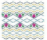 Smocking Heirlooms 1 - Janny Primrose Designs