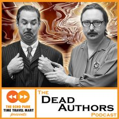 Check out PFT's Dead Authors Podcast. Cole recommends the episode featuring John Hodgman as Ayn Rand.