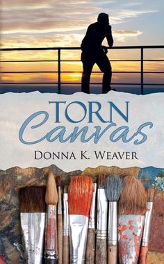 Hayley's Reviews: Torn Canvas - Review