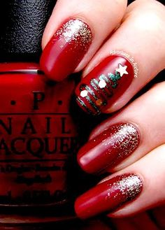 Enchanting Nails