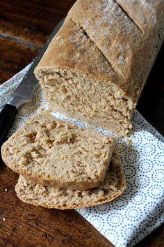 Zelf maken: Speltbrood