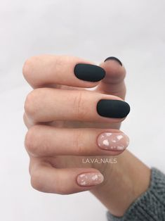 Nude Nails, Acrylic Nails, Gel Nails, Nail Polish, Black Nail Designs, Beautiful Nail Designs, Fancy Nails, Pretty Nails, Nail Pictures