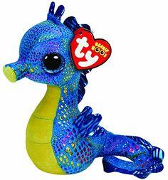 Ty Beanie Boos Neptune - Seahorse TY http://smile.amazon.com/dp/B00L392F1E/ref=cm_sw_r_pi_dp_Sp8eub17D18TF