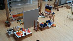 Visiting the Dovecoat Studios in Edinburgh | Europe a la Carte Travel Blog