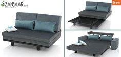 Multipurpose sofa Cum bed