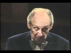 Horowitz Schubert Moment musical in F minor n°3 op. 94 D780