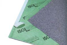 Isolgomma: isolamento acustico e termico per pavimenti galleggianti