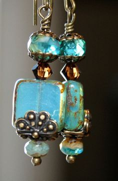 turquoise glass (mykukula)