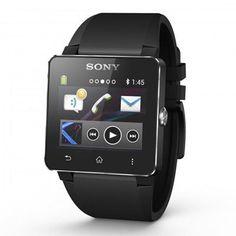 #Sony SmartWatch 2 - NFC system