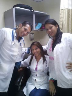 #Pediatria con Ellas