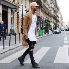 "8,575 Likes, 115 Comments - Stephane Thakid (@stephanethakid) on Instagram: ""Close ... Pant : @champaris75  Hoodie : @champaris75  Jacket : @champaris75  #champaris #mmm"""
