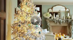 This Christmas, pick up an extra package of ornaments and think beyond the tree. Decorating with ornaments offers a pulled-together look for pennies. Here are the four spots that one home leveraged./