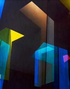 Ola Kolehmainen, 'Konstruktivizm Infantil VIII', 2013