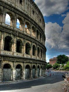 Roma - Colisseum