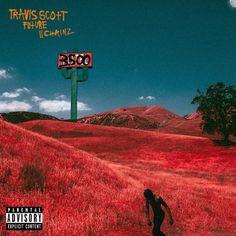 travis scott 3500 artwork - Google Search