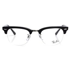 Ray Ban Optical Half Frame Glasses 5201 : 1000+ images about Spec on Pinterest Optical frames ...