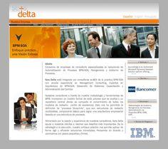 Web • 6 Delta