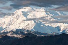 Denali National Park: Possibly Heaven on Earth. #travel #Denali
