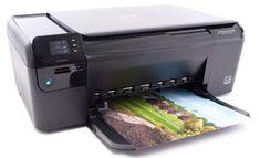 PHOTOSMART C4680 HP WINDOWS XP IMPRESSORA BAIXAR DRIVER