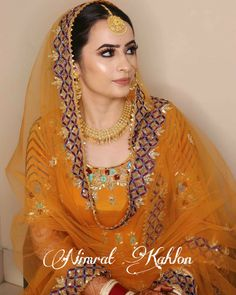 Pakistani Wedding Outfits, Indian Bridal Outfits, Indian Bridal Wear, Punjabi Suits Designer Boutique, Indian Designer Suits, Boutique Suits, Wedding Dress Clothes, Wedding Dresses For Girls, Embroidery Suits Punjabi