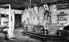 Long Branch Saloon | saloonthe civil writing trust ivrybody but cut them flowers shade