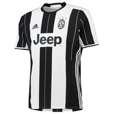 Juventus Home Shirt 2016-17 Football Kits 65251437064cc
